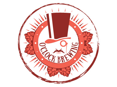 O'clock Brewing logo